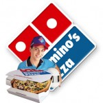 "DOMINO'S CELEBRATES ROYAL ENGAGEMENT WITH OFFER FOR ""WILL AND KATE"""