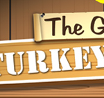 DOMINO'S GREAT TURKEY ESCAPE GAME