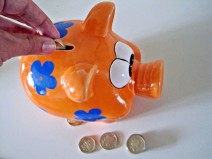 Five ways to save money as a student