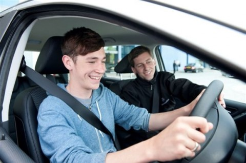 How to Avoid Road Rage as a Young Driver
