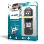 Philips Voice Tracer DVT6000 – A Game Changer in Learning
