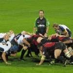 Why London Is 2015's Rugby Capital