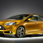 New Ford Focus a Car for the Young – and the Young at Heart