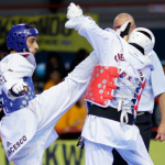 Taekwondo is the Martial Art for You
